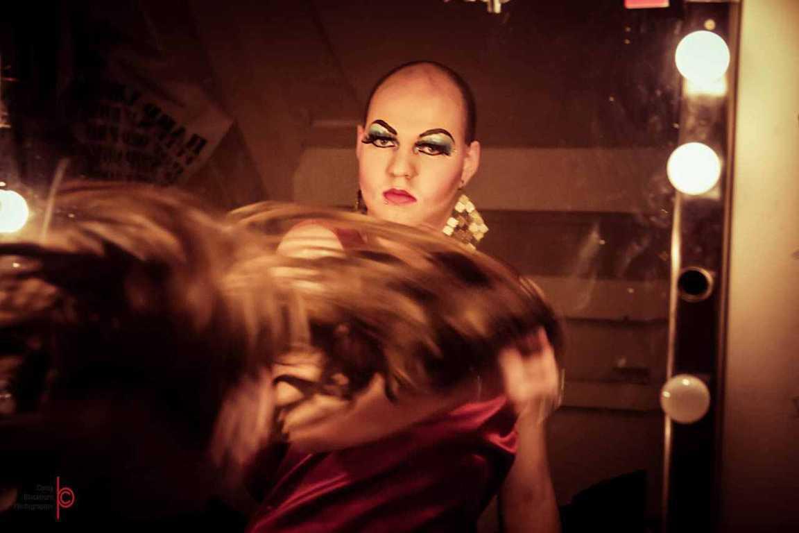 Wigs Glitter and Platforms 13 - Corey Blackburn Photographer - Weddings | Pregnancy | Newborn | Portrait | Fine Art | Commercial | Journalism