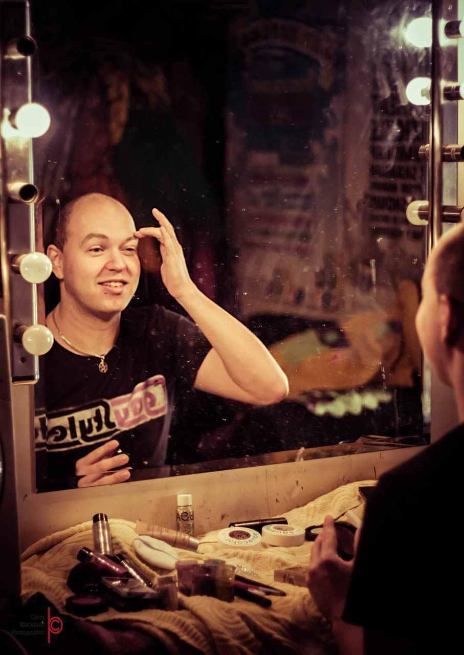 Wigs Glitter and Platforms 02 - Corey Blackburn Photographer - Weddings | Pregnancy | Newborn | Portrait | Fine Art | Commercial | Journalism