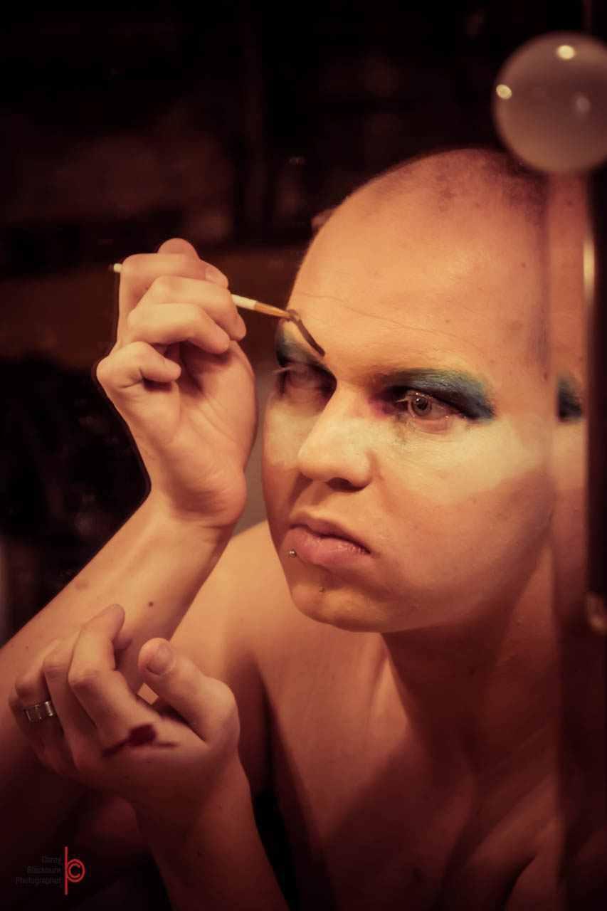 Wigs Glitter and Platforms 05 - Corey Blackburn Photographer - Weddings | Pregnancy | Newborn | Portrait | Fine Art | Commercial | Journalism