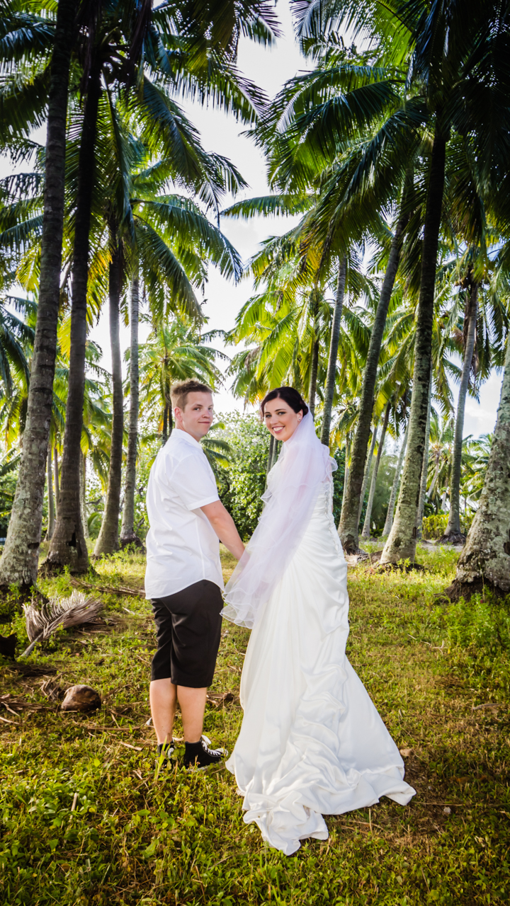 Destination Rarotonga - Corey Blackburn Photographer