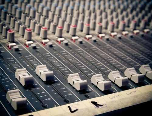 Noise Control Studios