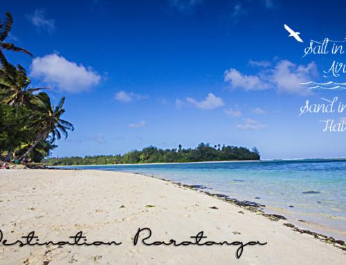 Destination Rarotonga